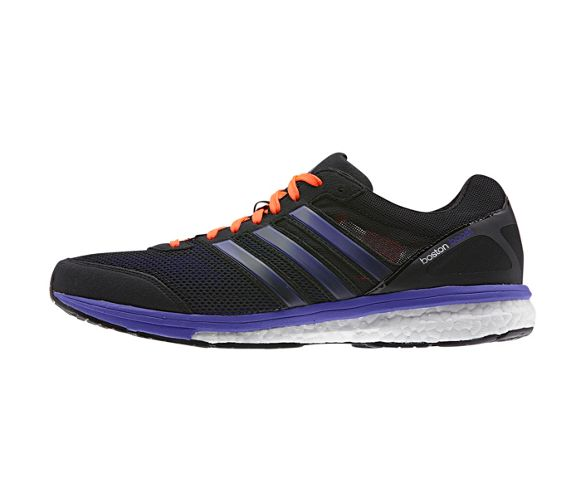4c04a48fad3a Adizero Boston Boost 5 Shoes. Designed and developed as a lightweight  trainer