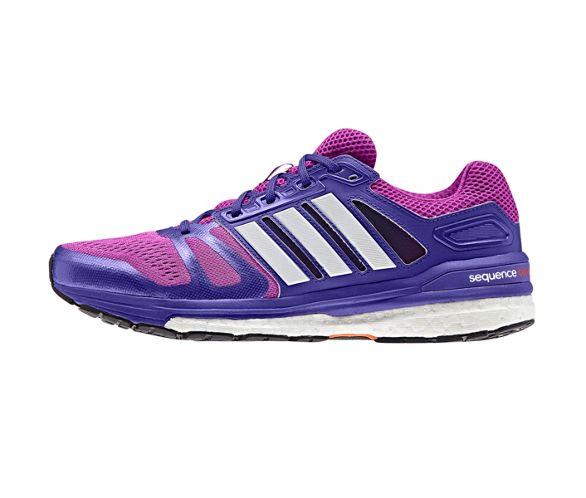 the latest cd8cf 39893 Adidas Supernova Sequence 7 Womens Run Shoes