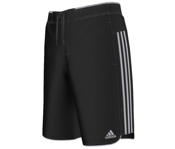 8600b89d7e Adidas 3 Stripes Water Shorts SS15 | Chain Reaction Cycles