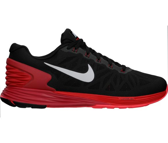 wholesale dealer aa0f9 db412 Nike Lunarglide 6 Running Shoes AW14 | Chain Reaction Cycles