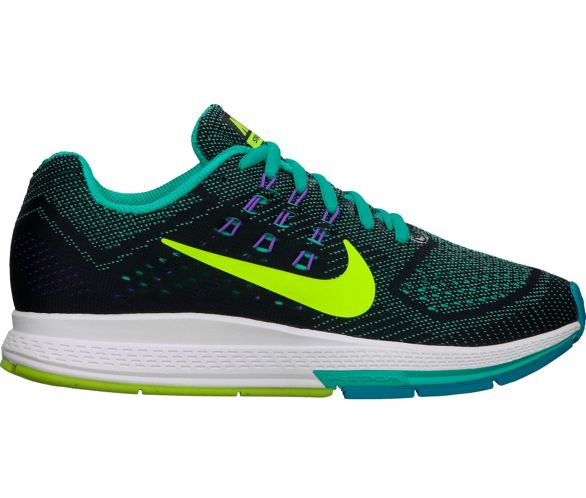 buy popular d4862 ea734 Nike Zoom Structure 18 Womens Running Shoes. Write the first review. View  Images