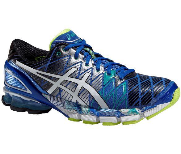 timeless design 2a3a3 e5c1d Asics Gel-Kinsei 5 Running Shoes SS15