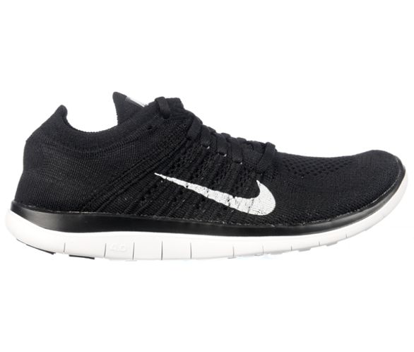 Nike Free 4.0 Flyknit Womens Running Shoes SS15 | Chain