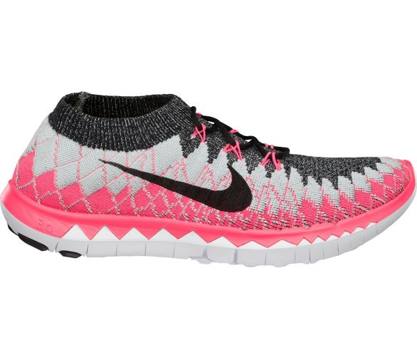cheap for discount 31f97 a8625 Nike Free 3.0 Flyknit Womens Running Shoes