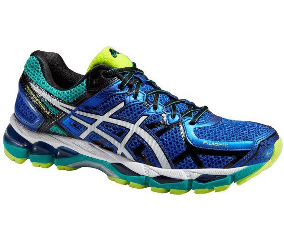 premium selection f66bc bcb33 Asics Gel Kayano 21 Running Shoes