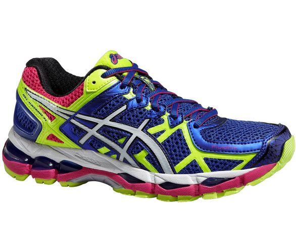 31e3c23554e Asics Gel Kayano 21 Womens Running Shoes SS15