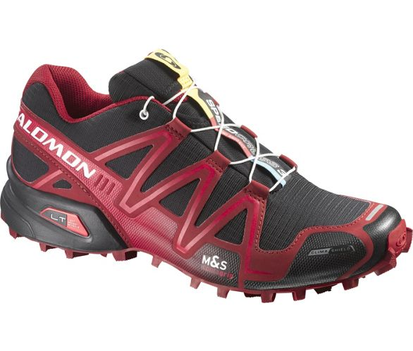 detailed look 5cfc9 621c5 Salomon Speedcross 3 CS Trail Running Shoes SS15 | Chain ...