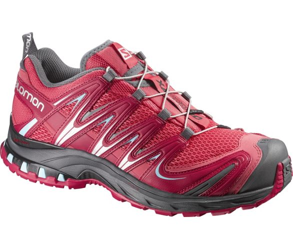 Salomon XA Pro 3D Womens Trail Running Shoes SS15