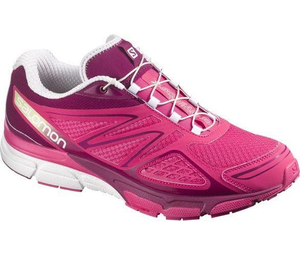 10af7a112eb5 Salomon X-Scream 3D Womens Trail Running Shoes SS15