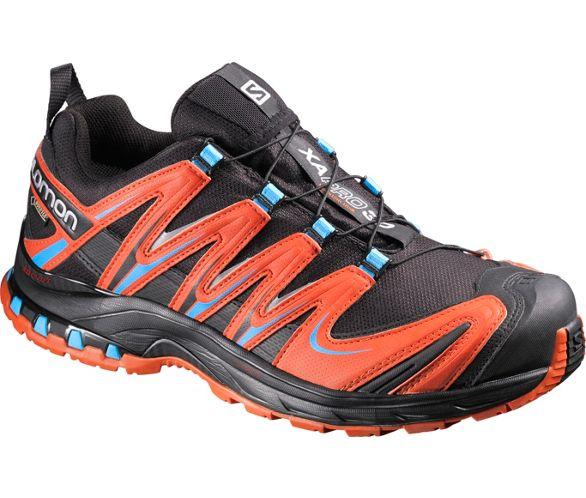 Salomon XA Pro 3D GORE TEX AW15 Chaussures de Trail Running