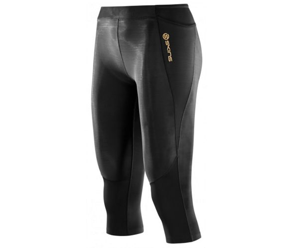 bf6ed8243468e Skins A400 Womens 3-4 Tights SS17 | Chain Reaction Cycles
