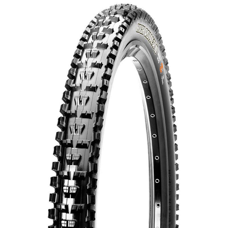 Maxxis High Roller II MTB タイヤ (TR)