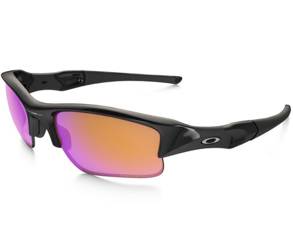 db7c9dcf37 Oakley Flak Jacket XLJ Prizm Trail Sunglasses. View Images
