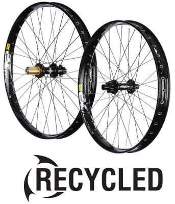 hope pro2 evo on mavic ex729 rim chain reaction cycles 105Mm Canister view images