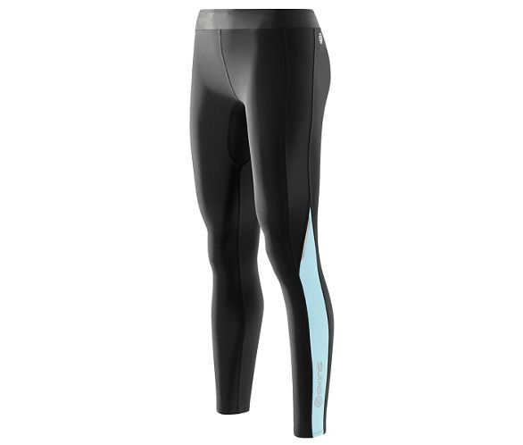 ec2da37733261 Skins A200 Women's Thermal Long Tights AW15 | Chain Reaction Cycles