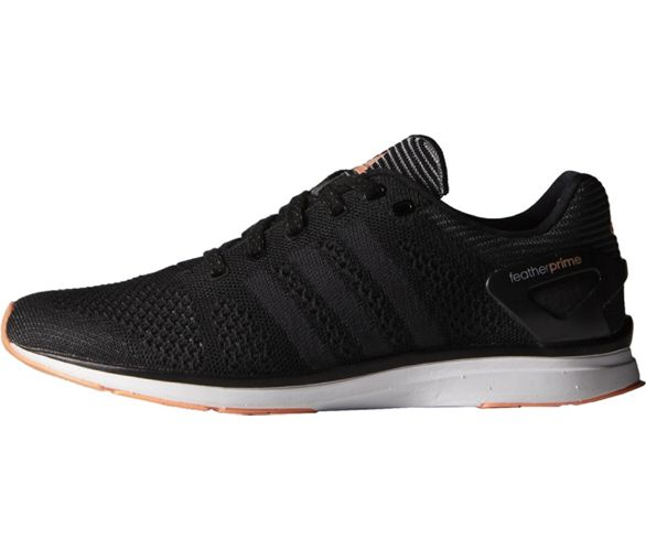 the latest 48ab6 334c6 Adidas Womens Adizero Feather Prime Run Shoes