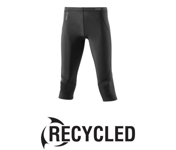 dbf1183f65ba6 Skins Womens A400 3-4 Tights - Ex Display | Chain Reaction Cycles