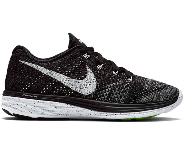 7778a427c1b Nike Flyknit Lunar 3 Running Shoes SS15