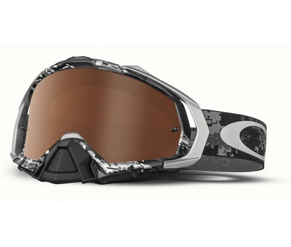 86ff50ad13 Oakley Mayhem Pro Goggles - James Stewart. Write the first review. View  Images. View 360