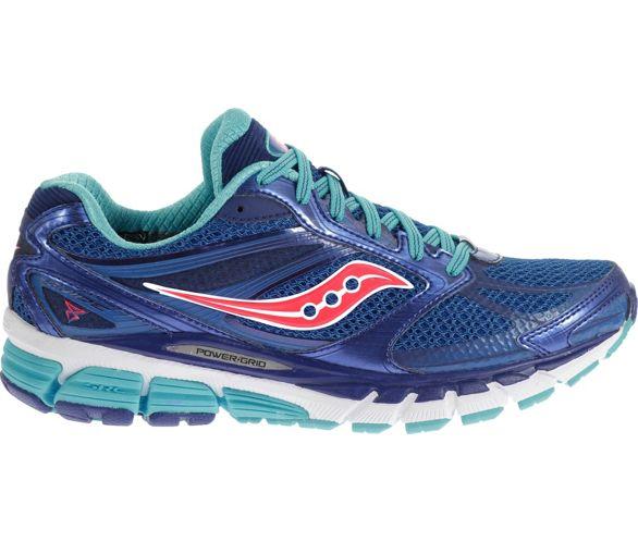 Zapatillas de running de mujer Saucony Guide 8 AW15 | Chain