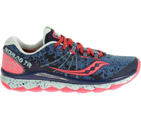 Saucony Womens Nomad TR Running Shoes AW15