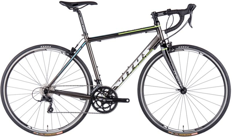 Vitus Bikes Razor VR Road Bike 2016