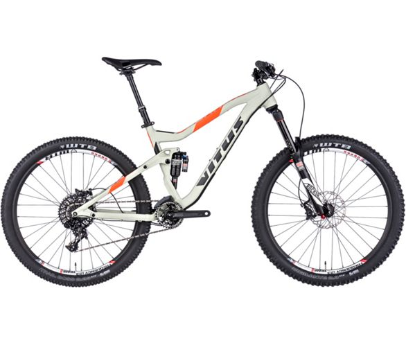 f8964384e0f Vitus Sommet VRX Suspension Bike 2016 | Chain Reaction Cycles