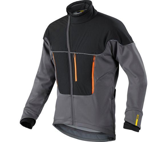 Mavic Ksyrium Pro Thermo Jacket AW15  3f39efd8d0