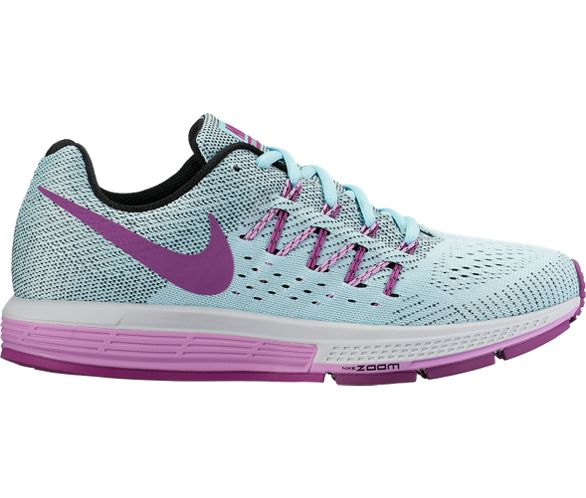 Nike Womens Air Zoom Vomero 10 Running Shoes AW15 | Chain