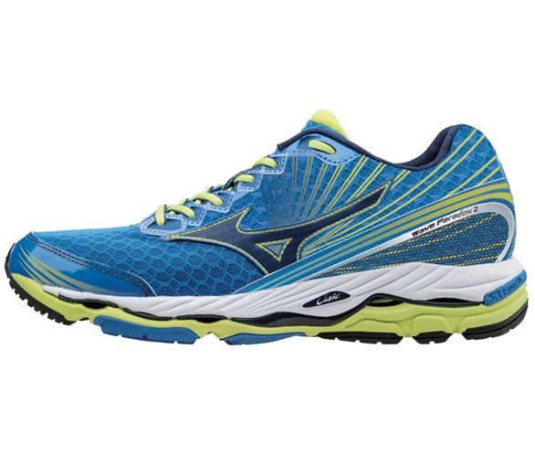 b7786589c4a3 Mizuno Wave Paradox 2 Running Shoes AW15 | Chain Reaction Cycles