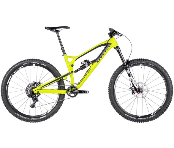 cd7f27a11 Nukeproof Mega 275 Pro Bike 2016