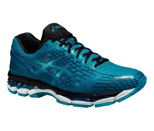quality design 611d5 ead87 Asics Gel-Nimbus 17 Lite-Show Running Shoes AW15