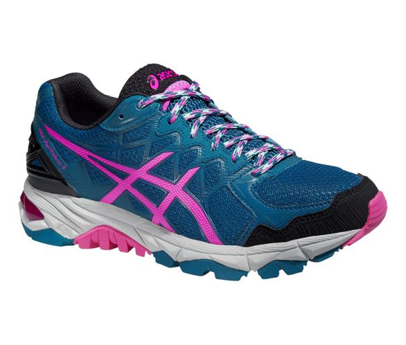 Asics Gel Fujitrabuco 4 Zapatillas de Trail Running Para