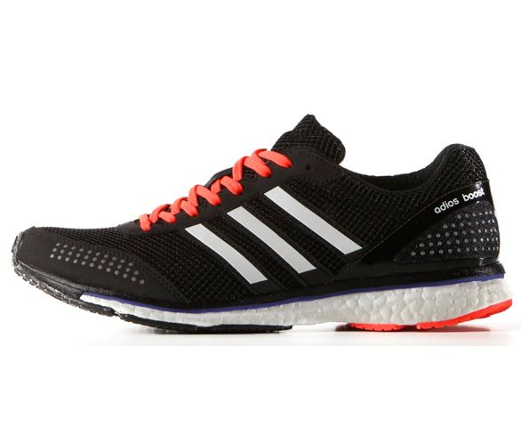 sports shoes e64b7 44472 Adidas Womens Adizero Adios Boost 2 Shoes