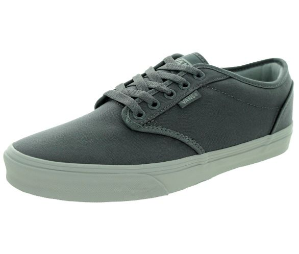 77bb5f5f066b2d Vans Atwood Shoes AW15