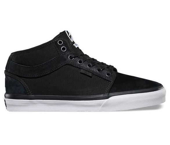 a09896ef7c Vans x Shadow Conspiracy Chukka Mid Shoes AW15