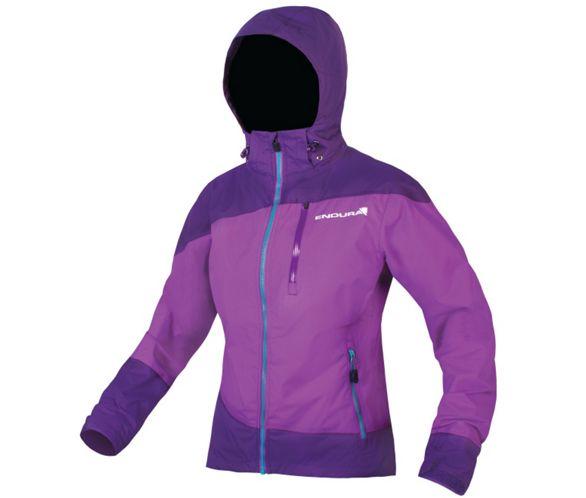 60e1ce743 Endura Womens SingleTrack Jacket SS17