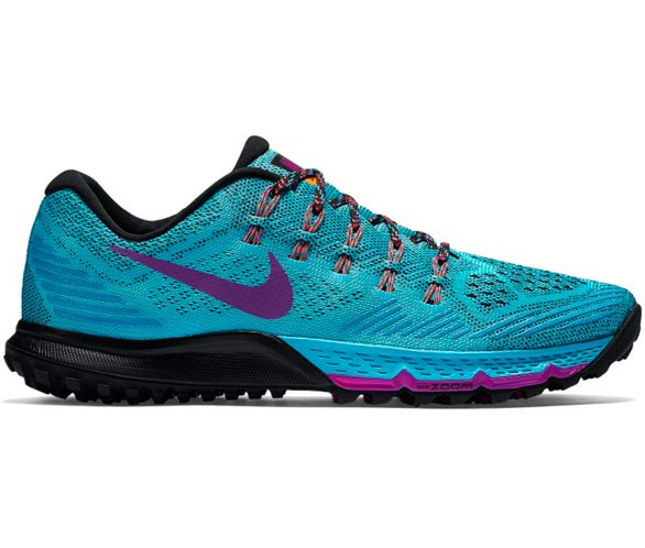5c8c2b1f8983 Nike Womens Air Zoom Terra Kiger 3 Trail Shoe. Conquering the ...