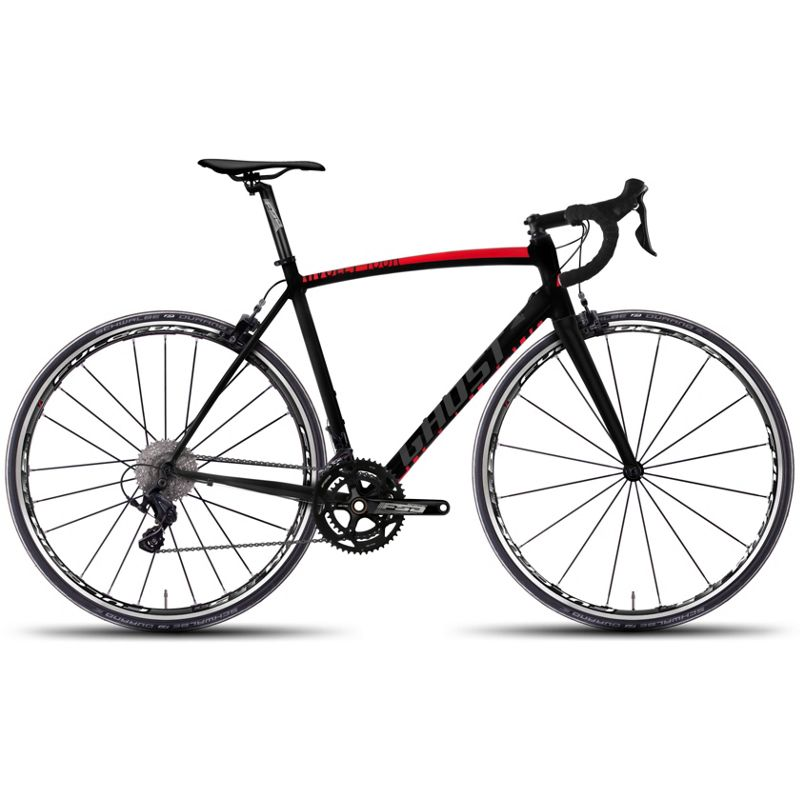 Ghost Nivolet Tour 3 Road Bike 2016