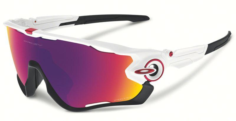 Oakley Jawbreaker Prizm Road Sunglasses