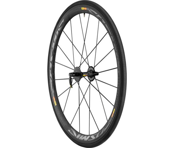 lowest discount new high new list Roue avant Mavic Cosmic Carbone Ultimate WTS | Chain ...