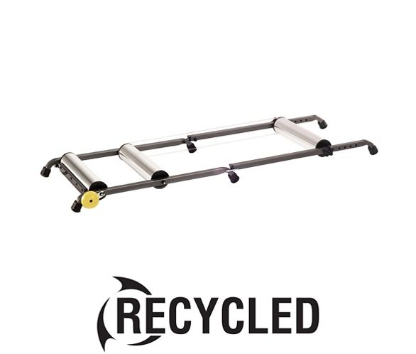 New CycleOps Resistance Unit for Aluminum Rollers