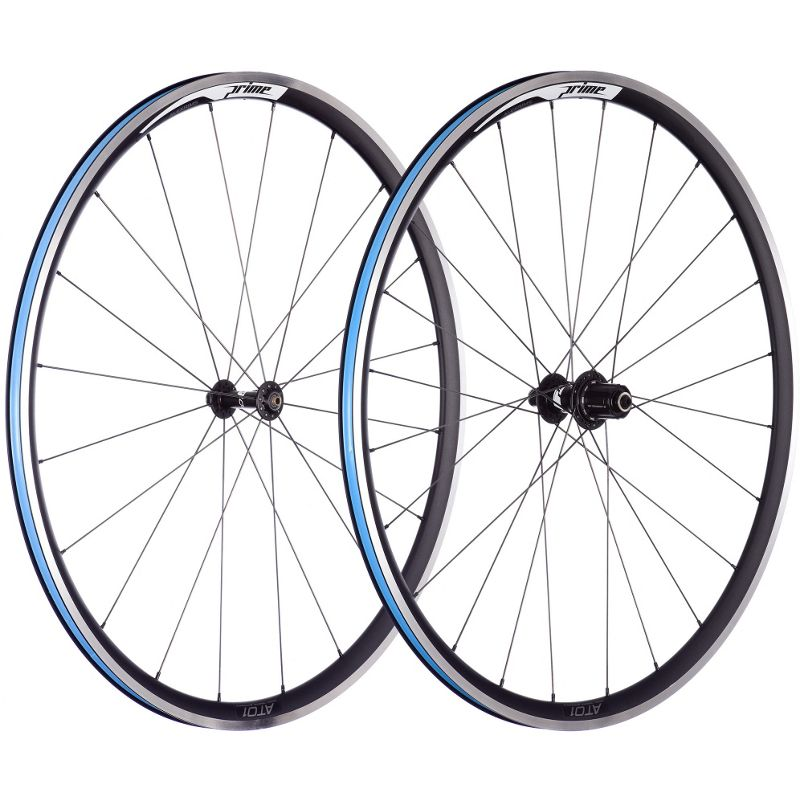 Prime Race Road Wheelset 2017