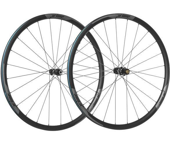 3994c753af2 Prime RP-28 Carbon Clincher Disc Road Wheelset | Chain Reaction Cycles