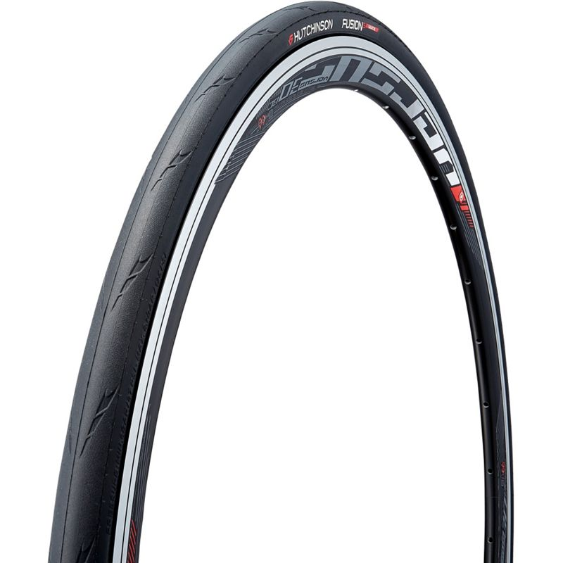 Hutchinson Fusion 5 Galactik Road Tyre 2017