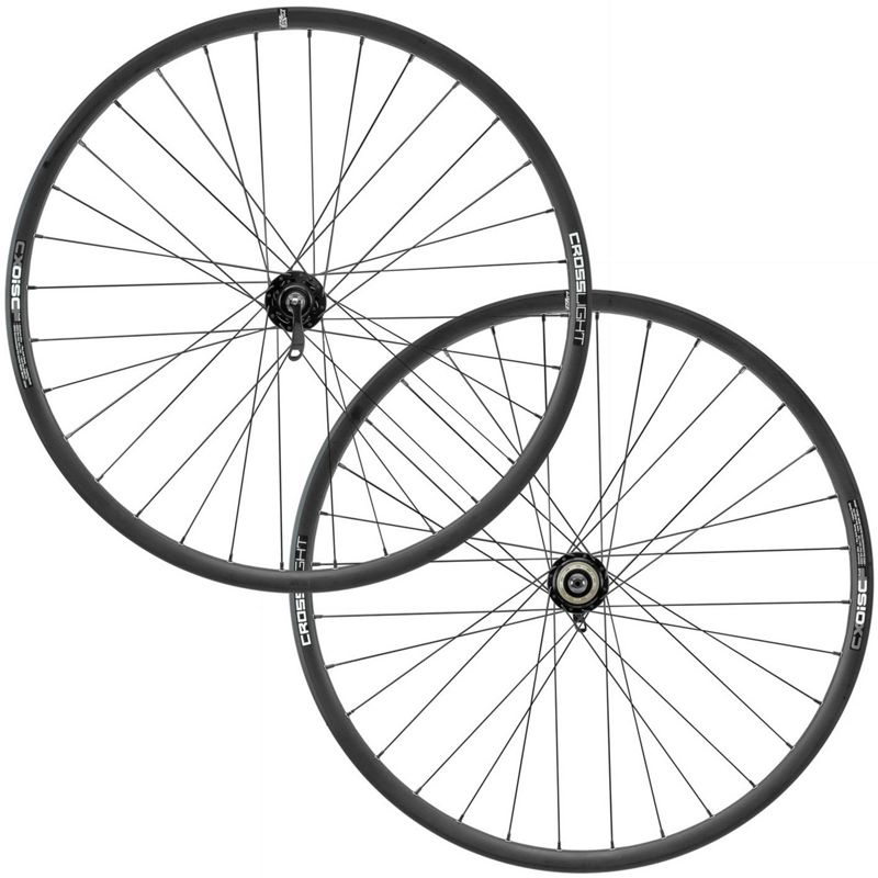 Kinesis Crosslight CX Disc Cyclocross Wheelset 2016
