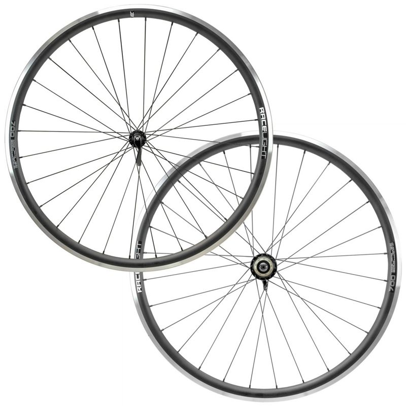 Kinesis Racelight Road Wheelset 2016