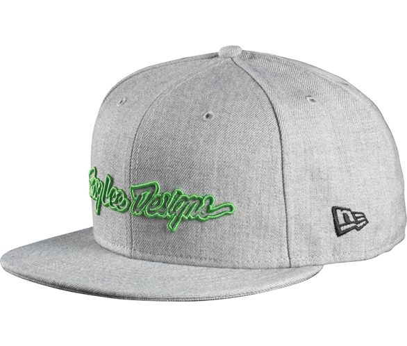 85369ce9d61cd Troy Lee Designs Classic Signature Snapback Hat. 5   5. Read a review Write  a review. View Images