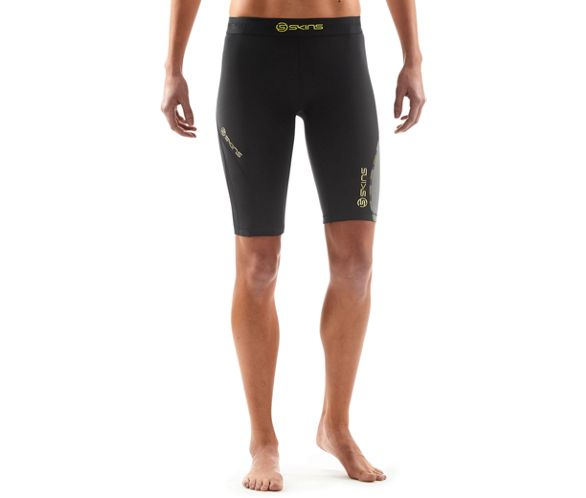 c6652977fc97c Skins Womens DNAmic Half Tights AW17 | Chain Reaction Cycles