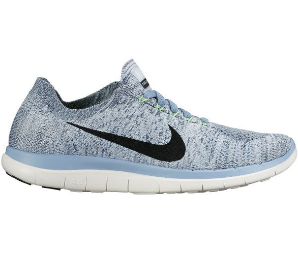 087aeb3fed7d6 Nike Womens Free 4.0 Flyknit Running Shoes SS16